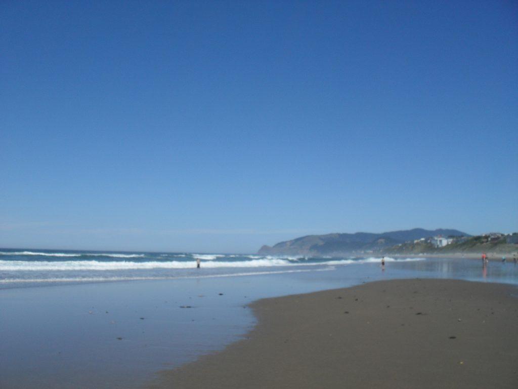 vacation coast